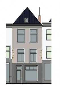 breestraat 108a plan 14-10-2013