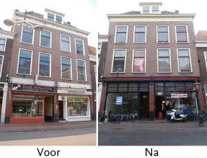 Breestraat 3