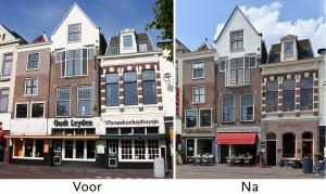 Steenstraat 49-53
